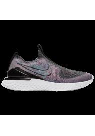 Chaussures de sport Nike Epic Phantom React Flyknit Femme V0415-002