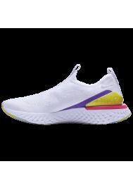 Chaussures de sport Nike Epic Phantom React Flyknit Femme 1290-100