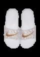Chaussures de sport Nike Benassi JDI Slide Femme 18919-116