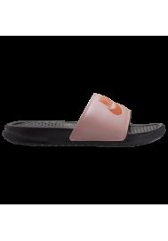 Chaussures de sport Nike Benassi JDI Slide Femme 43881-013