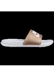 Chaussures de sport Nike Benassi JDI Slide Femme 43881-108