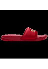 Chaussures de sport Nike Benassi JDI SE TXT Slide Femme V0718-600