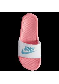 Chaussures de sport Nike Benassi JDI Slide Femme 43881-616