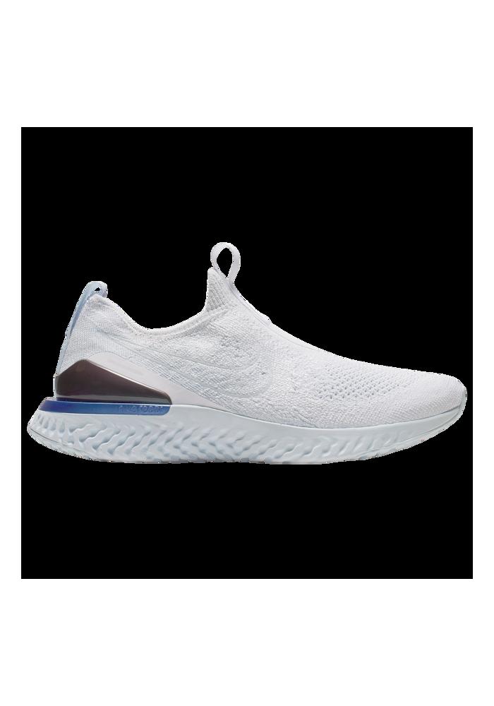 Chaussures de sport Nike Epic Phantom React Flyknit Femme V0415 101