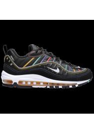 Chaussures de sport Nike Air Max 98 Femme I1901-023