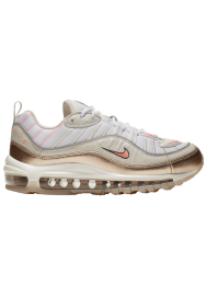 Chaussures de sport Nike Air Max 98 Femme I9907-100