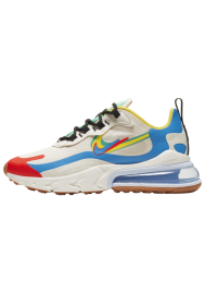 Baskets Nike Air Max 270 React Femme T1634-100