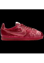 Baskets Nike Classic Cortez Velvet Femme V8205-600