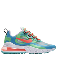 Baskets Nike Air Max 270 React Femme T6174-300