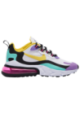 Baskets Nike Air Max 270 React Femme T6174-101