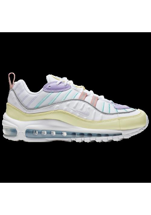 Chaussures Nike Air Max 98 pour Femme - ShoemaniaQ