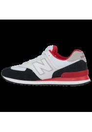 Chaussures de sport New Balance 574 Hommes ML574NSB