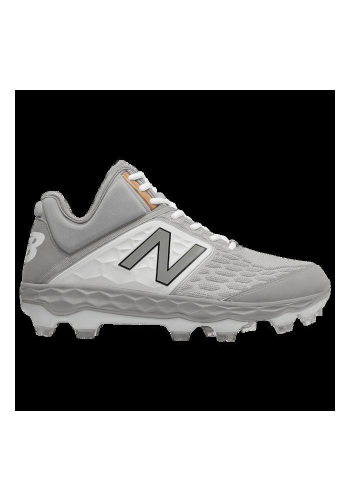 Chaussures de sport New Balance 3000v4 TPU Mid Hommes 3000G4D