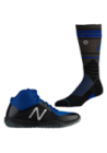 Chaussures de sport New Balance x STANCE 4040v4 Mid Turf Hommes 40403001