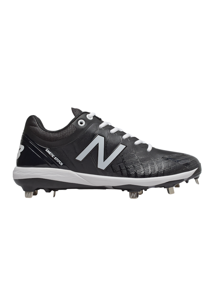 Chaussures de sport New Balance 4040v5 Metal Low Hommes 4040BK5