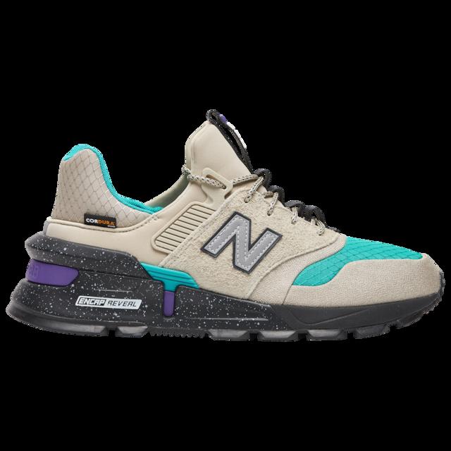 Chaussures de sport New Balance 997 Sport Hommes MS997SB
