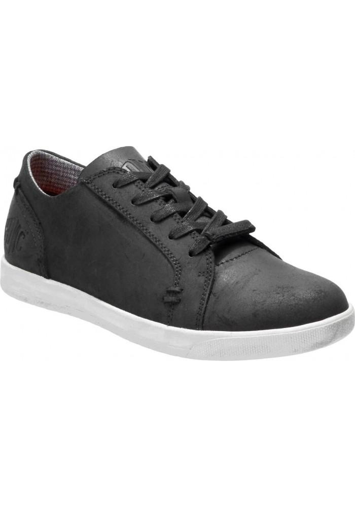 Boots harley davidson Yorkton HDMC Sneakers en cuir D96205