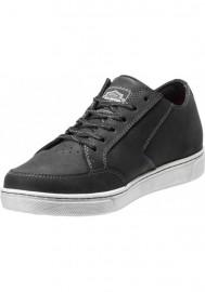 Boots harley davidson Luton Bar & Shield Logo Sneakers en cuir D93623