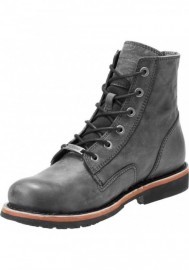 Boots harley davidson Burdon Lace-Up Motorcycle D93596