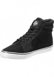 Boots harley davidson Scott Sneakers en cuir D93624