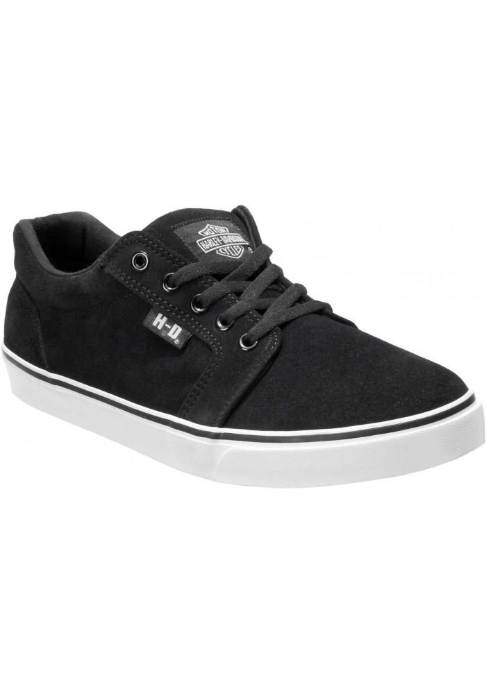 Boots harley davidson Tompkins Sneakers en cuir D93626