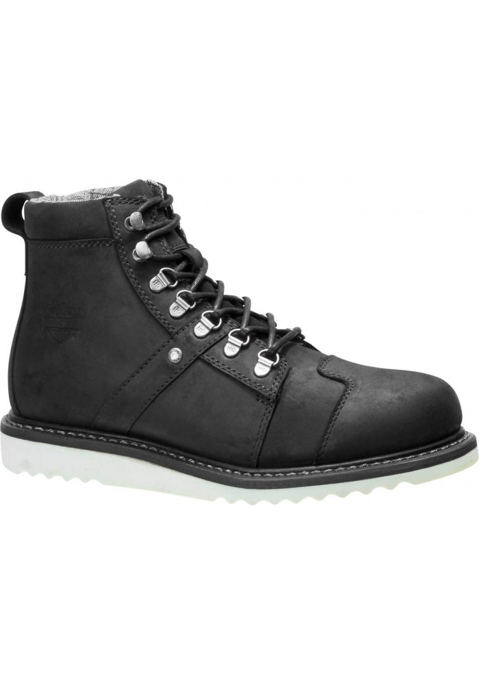 Boots harley davidson Hickman Motorcycle D93586