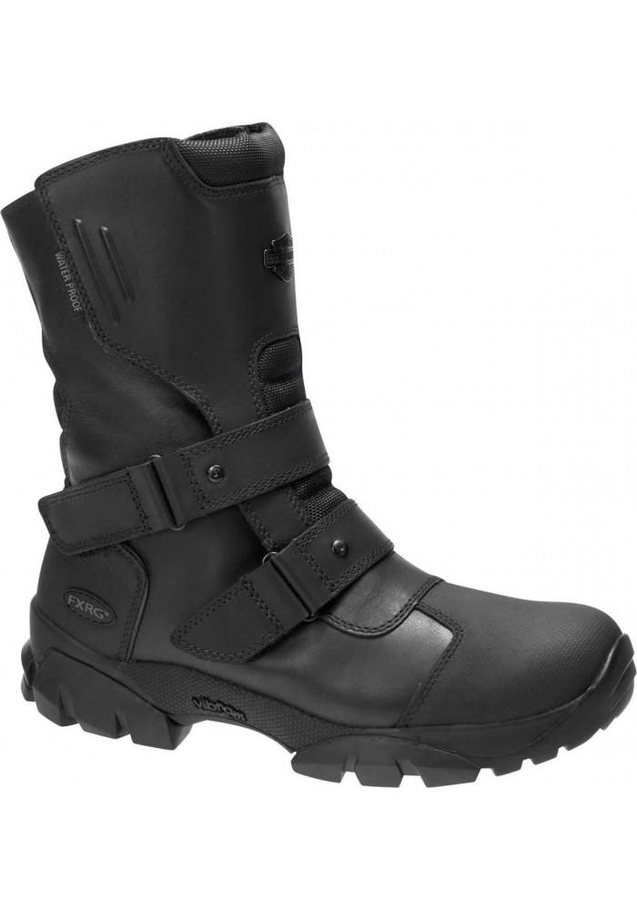 Boots harley davidson Hartnell  Waterproof  Motorcycle D96181
