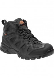 Boots harley davidson Woodridge Waterproof en cuir Athletic D93583