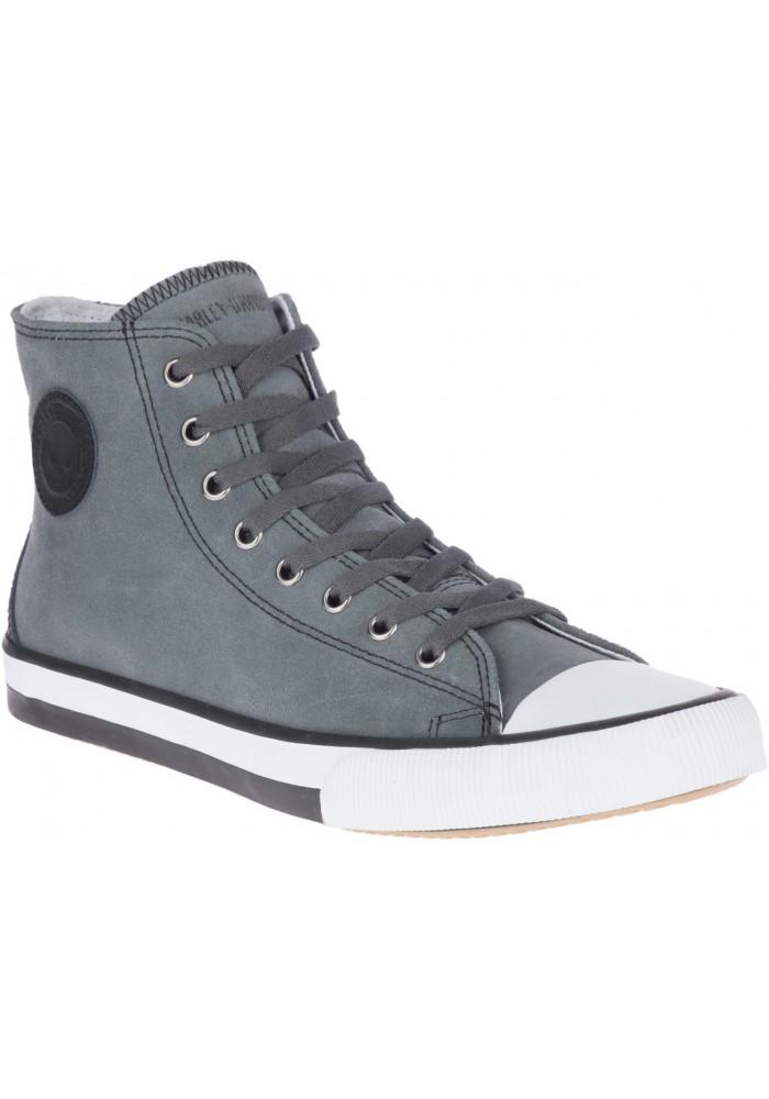 Boots harley davidson Filkens  Sneakers en cuir  D93674