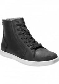 Boots harley davidson Putnam HDMC Sneakers en cuir D96208