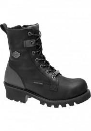 Boots harley davidson Denslow Waterproof Motorcycle D96174
