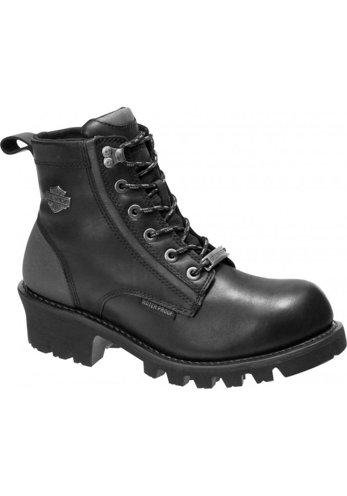 Boots harley davidson Dodson Waterproof Motorcycle D96173