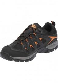 Boots harley davidson / Safety Toe Eastfield en cuir . D93327