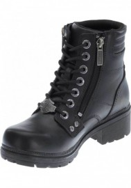 Boots Harley-Davidson Inman Mills Motorcycle pour femmes D83877