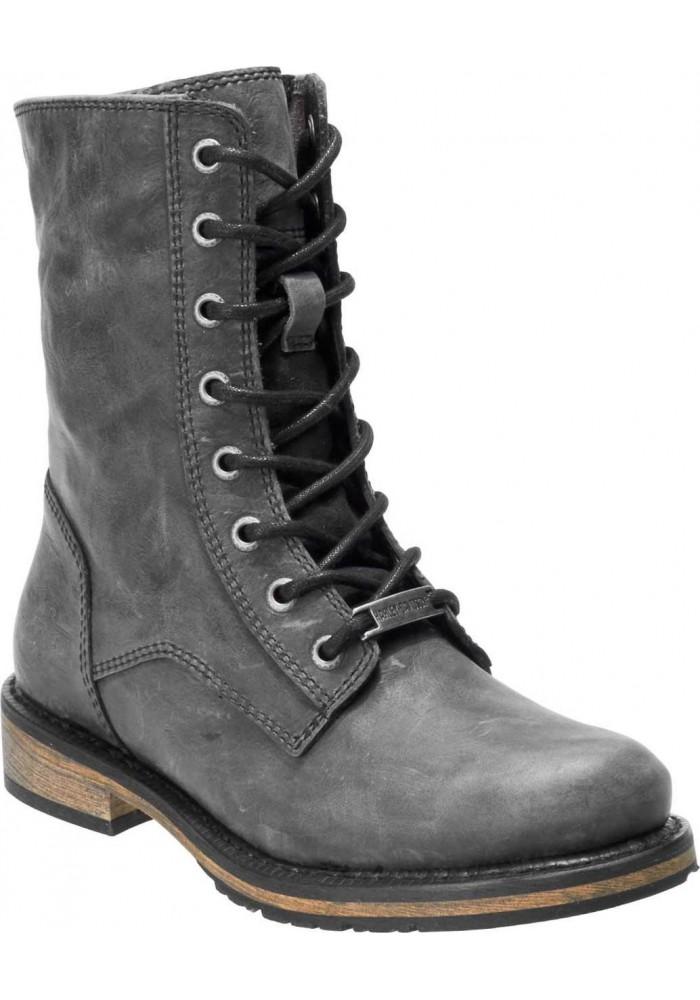 Boots Harley-Davidson Dulany en cuir pour femmes D84538