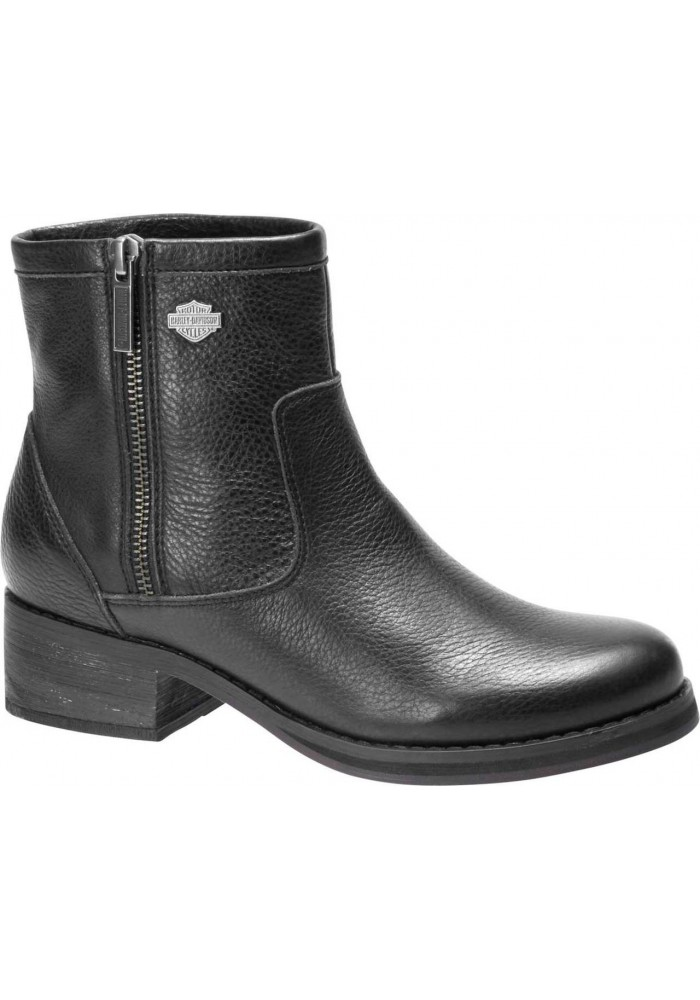 Boots Harley-Davidson  Hennessey  Fashion  Ankle pour femmes D84528