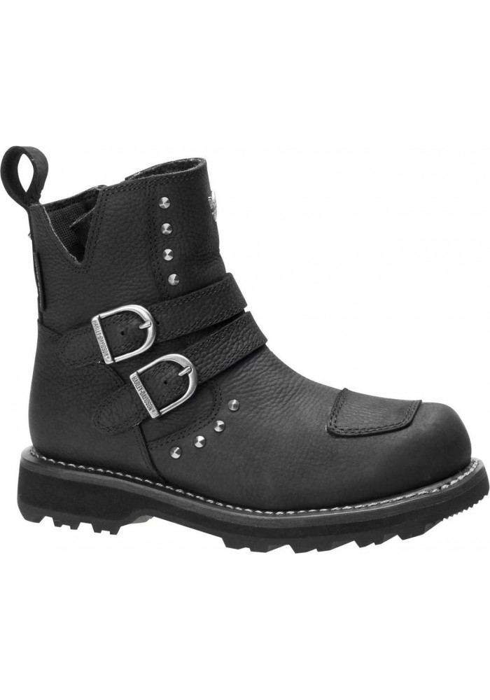 Boots Harley-Davidson Amesbury Waterproof Motorcycle pour femmes D87176