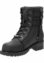 Boots Harley-Davidson Archer en cuir Safety pour femmes D84464