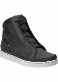 Boots Harley-Davidson Vardon noir Waterproof Riding Sneakers D87175