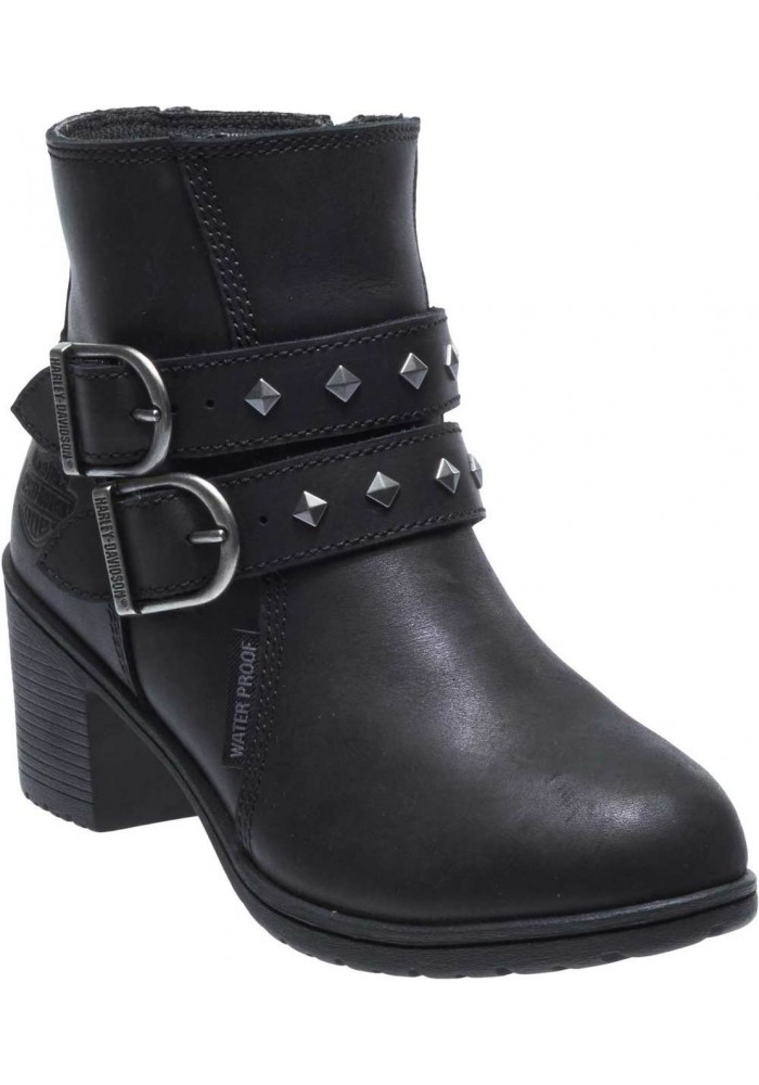 Boots Harley-Davidson  Abney  Waterproof Motorcycle pour femmes D87161