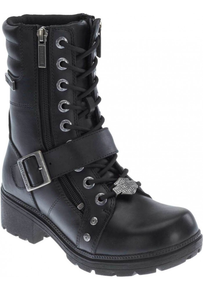 Boots Harley-Davidson  Talley Ridge  Motorcycle pour femmes D83878