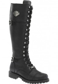 Boots Harley-Davidson Beechwood Motorcycle pour femmes D83856