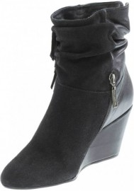 Boots Harley-Davidson Tybee Fashion Wedge Booties D83849