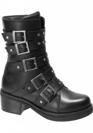 Boots Harley-Davidson Marston Motorcycle pour femmes D84487