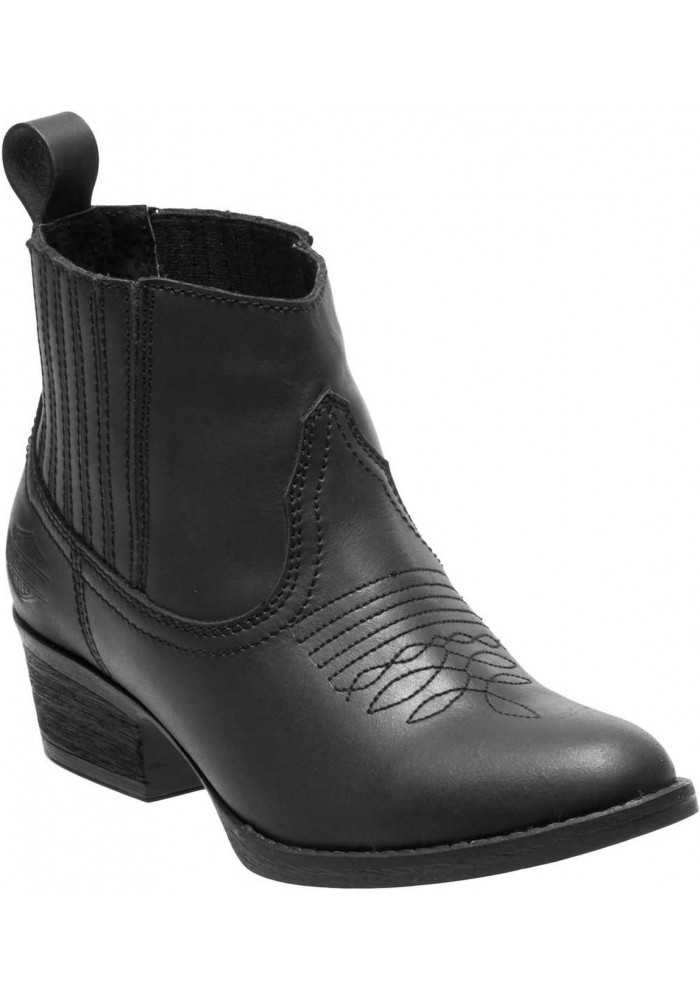 Boots Harley-Davidson Curwood Fashion Booties D84313