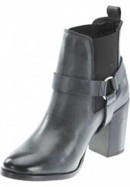 Boots Harley-Davidson Catalani Chunk Heel Fashion Bootie. D83835