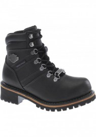 Boots Harley-Davidson Ladson Waterproof Performance Motorcycle pour femmes D87103