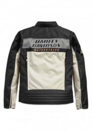 Blouson Harley-Davidson Hommes Piledriver Colorblocked Riding 98284-19VM