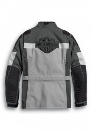 Blouson Harley-Davidson Hommes Vanocker Colorblock Waterproof Riding 98125-20VM