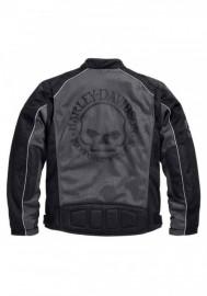 Blouson Harley-Davidson Hommes Riding Mesh Willie G. Skull Noir 98092-15VM
